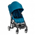 Baby Jogger, City Mini ZIP , kol. Teal BABY JOGGER 24429