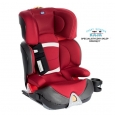Fotelik CHICCO OASYS 2/3 FIX PLUS 15-36 kg isofix  Kolor : Red Passion CHIC-79159.64
