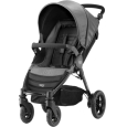 Britax B-Motion 4, kol. Black Denim