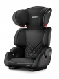 Fotelik RECARO Milano 15-36 kg. 2017r. Performance Black FOTEL MILANO PERFORMANCE BLACK