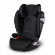 CYBEX Fotelik SOLUTION M-FIX 15-36 STARDUST BLACK CYBEX M-FIX BLACK