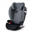 CYBEX Fotelik SOLUTION M-FIX 15-36 STARDUST GRAPHITE CYBEX M-FIX GRAPHITE